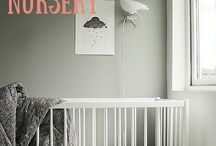 Eco friendly baby rooms / Baby concierging