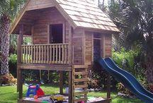 Cabane new home