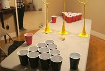 Entertainment: Games / Games of all sorts, board, card, homemade, outdoor and video.