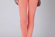 Clothes I Want / by Allison Sullivan