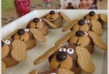 Puppy Birthday Party Idea