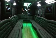 2013 Party Bus / 2013 Party Bus Call 713-637-4181 or come to our office at 6776 Southwest Fwy #190 Houston Tx 77074. Like us on Facebook.com/BlueStarLimousine to get updated on specials and new arrivals. Request a quote through our website bluestarlimo.net