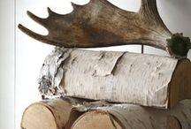 Wood / Materials