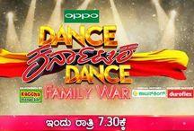 'Dance Karnataka Dance Season 2' Show on Zee Kannada Wiki,Host,Timing,Promo,Registration,Judges