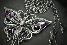 Jewellery - wire