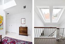 Dagslys i boligen / Sådan kan du få mere dagslys i din bolig