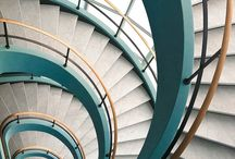 {architecture} Staircases