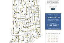 Indiana Bicentennial / by Visit Indiana