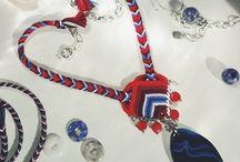 My shop / My handmade necklace