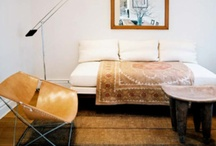 Cool rooms / Cool rooms, eclectic interiors