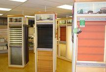 loja cortinas shade blind persiana store retai / inspiração varejo loja visual merchandising pdv