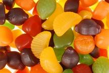 Fruit Gums! / My favorite!