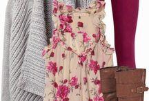 Clothes inspo