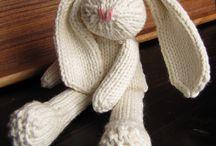 Hare, Rabbit,