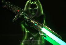 ROLIGHTSABER / http://ro-lightsaber.blogspot.hu