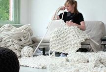 Knitting / by Dana Denney