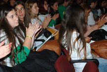 2016 -2017 Recepção aos Novos Alunos / Universidade Fernando Pessoa na recepção aos alunos que ingressaram no ano lectivo 2016/2017, juntamente com os seus pais. Sessão de Boas-Vindas 2016/2017, Auditório, da UFP. 15 de Setembro 2016