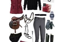 Complete Equine Wear