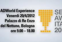 Corsi web & eventi / Corsi di web marketing, AdWords e eventi web italiani e stranieri importanti