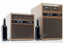 Efficient Wine Cellar Cooling Systems