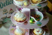 Muffin ricette estate..