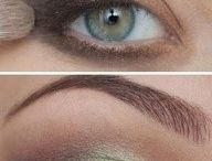 make-up- tips and ideas