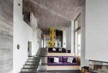 Arquitectura & Interiorismo/Architecture & Déco d'Intérieur/Architecture & Interior Design