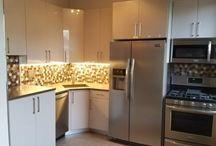 Kitchen Remodel and Bathroom Remodel in Astoria Queens