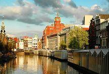 Amsterdam / Sightseeing