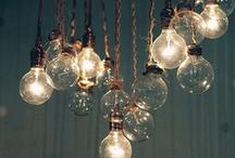 Belysning i butik
