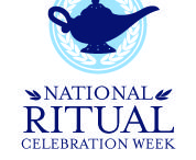 Ritual Celebration / National Ritual Celebration Week is an annual week that commemorates National Panhellenic Conference (NPC) and North-American Internfraternity Conference (NIC) organizations' ritual and ideals. #NRCW #theta1870 #badgeday14