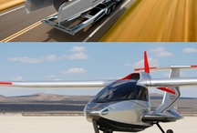 Purely cool planes