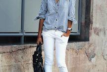jeans e calças