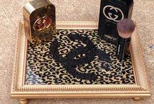 Makyaj masası