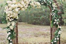 Matrimonio - fiori