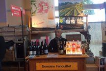 Nos salons des vins