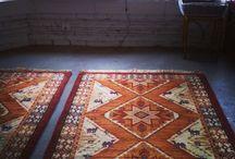 Home - Flooring / by Grace Bartlett