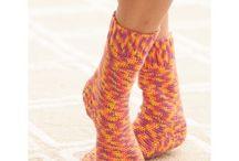 Crochet ~ Socks