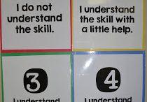 Class Room Skills