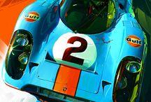 Le Mans & endurance