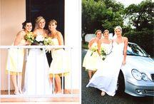 CDB Bridesmaids