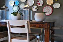 Inspiratie woonkamer / Meubels die ik mooi vind, kleuren, stijlen, accessoires.