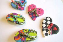 Clay Creations / by Carolyn Winne