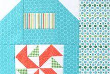 Quilts barn blocks