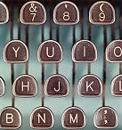 All about Typewriting / by Touareg