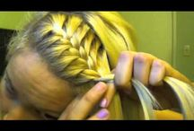 Hair / by Jackie Schryer Marko