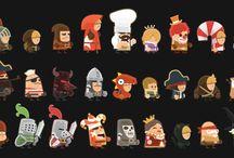 game heros