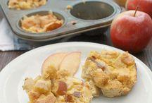 Breakfast / Healthy breakfast recipes