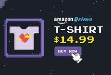 T shirt business on amazon