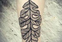 Tattoo moods